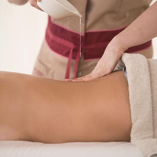 Treatment rituals