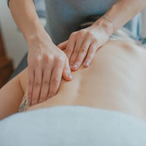 Massages and physiotherapy