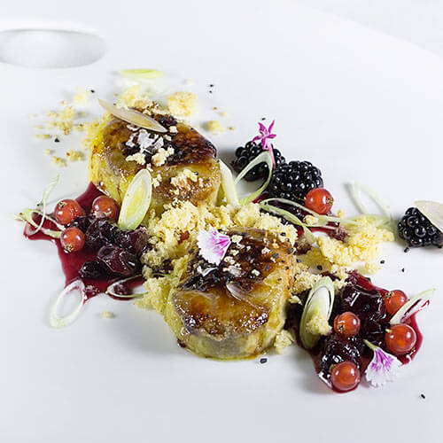 Menú Degustación | Arbequina