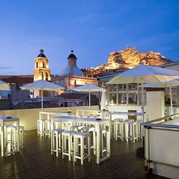 Alicante - Hospes Hotels